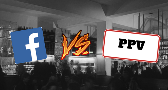 Facebook Ads vs PPV Ads – An Affiliate Marketers Comparison